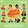 Just A Minute: The Best of 2012 Audiobook, by Ian Messiter