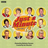 Just a Minute: Complete Series 63 Audiobook, by Nicholas Parsons
