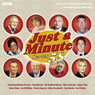 Just A Minute: Complete Series 58, by Nicholas Parsons
