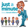 Just a Minute: Kenneth Williams Classics Audiobook, by Ian Messiter