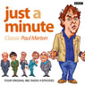 Just a Minute: Paul Merton Classics Audiobook, by Ian Messiter