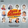 Just a Minute Silver Minutes Audiobook, by Ian Messiter