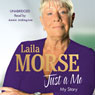 Just a Mo (Unabridged) Audiobook, by Laila Morse