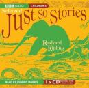 Just So Stories: How the First Letter Was Written (Unabridged) Audiobook, by Rudyard Kipling