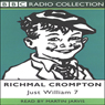 Just William 7 Audiobook, by Richmal Crompton