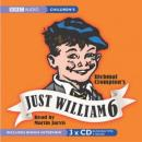 Just William Audiobook, by Richmal Crompton