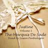 Justine: Volume 1 Audiobook, by Marquis De Sade