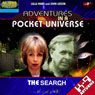 K9 Adventures: The Search Audiobook, by Mark Duncan