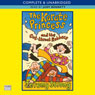 Karate Princess and the Cut Throat Robbers (Unabridged) Audiobook, by Jeremy Strong