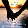 Katherines Marriage (Unabridged) Audiobook, by D. E. Stevenson