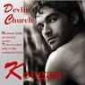 Keegan (Unabridged) Audiobook, by Devlin Church