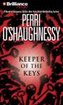 Keeper of the Keys (Unabridged) Audiobook, by Perri O'Shaughnessy