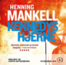 Kennedys hjerne (Kennedys Brain) (Unabridged), by Henning Mankell