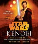 Kenobi: Star Wars, by John Jackson Miller