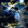 Key Out of Time: Time Traders, Book 4 (Unabridged), by Andre Norton