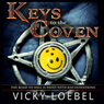 Keys to the Coven: Demonic Intervention Series, Book 1 (Unabridged) Audiobook, by Vicky Loebel
