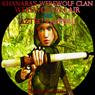 Khanaras Werewolves Clan, Werewolves Lair and Aztec Vampire (Unabridged) Audiobook, by Vianka Van Bokkem