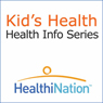 Kids Health Audiobook, by HealthiNation
