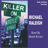 Killer on Argyle Street: A Chicago Mystery Featuring Paul Whelan (Unabridged) Audiobook, by Michael Raleigh