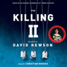 The Killing 2 (Unabridged) Audiobook, by David Hewson