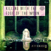 Killing with the Edge of the Moon (Unabridged) Audiobook, by A. A. Attanasio