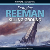 Killing Ground (Unabridged) Audiobook, by Douglas Reeman