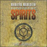 Kindred Spirits: Tempe Crabtree Series (Unabridged), by Marilyn Meredith