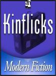 Kinflicks Audiobook, by Lisa Alther