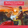 A King in Love (Unabridged) Audiobook, by Barbara Cartland