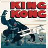 King Kong (Dramatized) Audiobook, by Violet Crown Radio Players