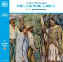 King Solomons Mines Audiobook, by Sir Henry Rider Haggard