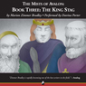 King Stag: The Mists of Avalon, Book 3 (Unabridged), by Marion Zimmer Bradley