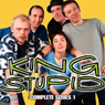 King Stupid: Complete Series 1 Audiobook, by BBC Audiobooks