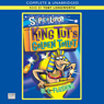 King Tutts Golden Toilet (Unabridged), by W. C. Flushing