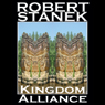 Kingdom Alliance: Ruin Mist Chronicles, Book 2 (Unabridged) Audiobook, by Robert Stanek