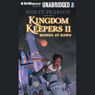 The Kingdom Keepers II: Disney at Dawn (Unabridged) Audiobook, by Ridley Pearson