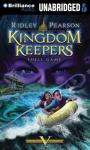 Kingdom Keepers V: Shell Game (Unabridged) Audiobook, by Ridley Pearson