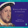 Kings and Queens of England Audiobook, by Richard Hampton
