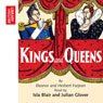 Kings and Queens (Unabridged), by Eleanor Farjeon