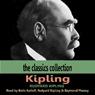 Kipling Audiobook, by Rudyard Kipling