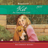 Kit: An American Girl (Unabridged) Audiobook, by Valerie Tripp