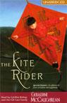The Kite Rider (Unabridged), by Geraldine McCaughrean