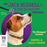The Kitnapped Creature: Jack Russell: Dog Detective, Book 8 (Unabridged) Audiobook, by Darrel Odgers