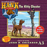 The Kitty Cheater: Hank the Cowdog (Unabridged), by John R. Erickson