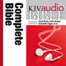 KJV Audio Bible, Pure Voice (Unabridged) Audiobook, by Zondervan