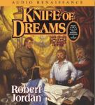 Knife of Dreams: Book Eleven of The Wheel of Time (Unabridged), by Robert Jordan