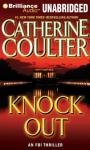 KnockOut: FBI Thriller #13 (Unabridged) Audiobook, by Catherine Coulter