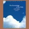 The Knowledge of the Holy (Unabridged) Audiobook, by A. W. Tozer