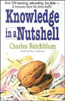 Knowledge in a Nutshell & Knowledge in a Nutshell on Sports (Unabridged) Audiobook, by Charles Reichblum