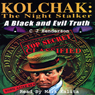 Kolchak the Nightstalker: A Black and Evil Truth (Unabridged), by C. J. Henderson